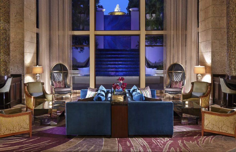 The Ritz-Carlton Coconut Grove