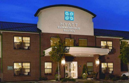 Summerfield Suites Portfolio